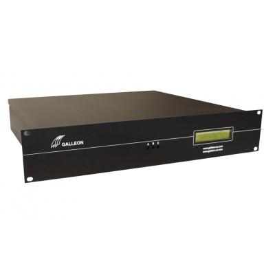 एसएनटीपी सर्वर यूके - टीएस -9 900 फ्रंट व्यू