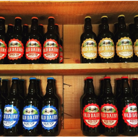 ब्रिटेन शिल्प बियर वितरक