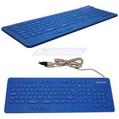 मेडिकल कीबोर्ड मुख्य उत्पाद छवि