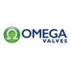 Omega Valves logo
