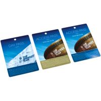 कस्टम ईवेंट बैज कंपनी कार्ड