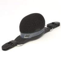 DoseBadge personal noise dosimeter lencana