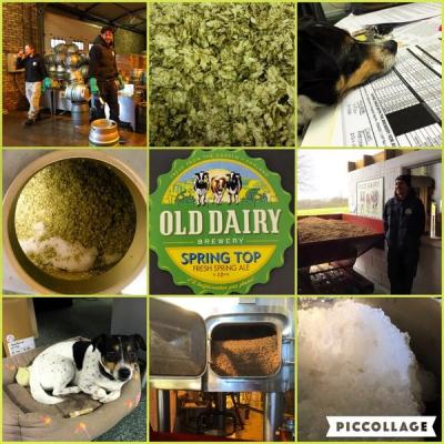 kerajinan Inggris ekspor pembuatan bir bir
