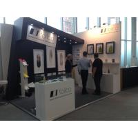 display pameran solusi gambar utama
