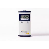 permukaan termometer inframerah