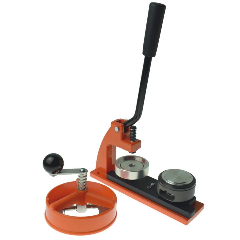 Pemasok mesin pembuat lencana untuk membuat lencana pin Anda