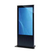 Un touch screen PCAP attraverso il totem