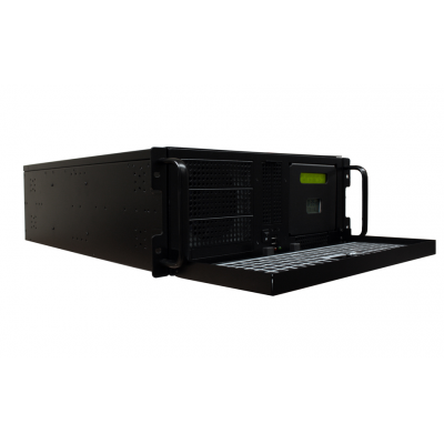Hardware del server NTP