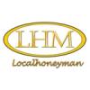 Local Honey Man logo