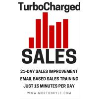 Training di vendite online - chiudere più vendite più spesso