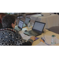 Corso di analisi politica online con il software Tradesift
