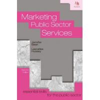 Libro di marketing del settore pubblico