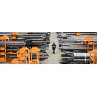 Rivenditore di pipe in acciaio inox - Qualsiasi quantità