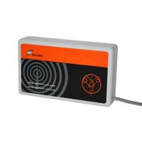 原子ラジオタイムサーバーのビューをクローズアップ