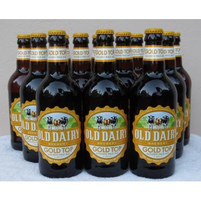 英国のクラフトビール卸売業者