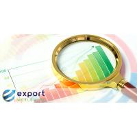 世界的なマーケティング分析ツールのエクスポート