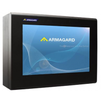LCD 모니터 인클로저