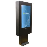 Armagard의 야외 디지털 간판