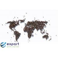 증가하는 국제 무역 리드