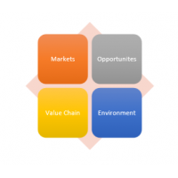 InterAnalysis, 무역 데이터 분석 보고서