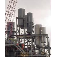 Ventx 산업용 소음기