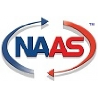 NAAS 구매 로고