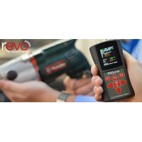 meter getaran dengan FFT