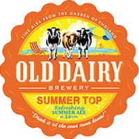 bahagian musim panas oleh tenusu kilang bir lama, british musim panas ale pengedar