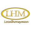 Local Honey Man logo