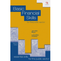 buku mengenai pembiayaan asas bagi pengurus bukan kewangan