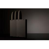 Quantum apparatuur voor geluidsbewaking binnenshuis.