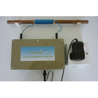 Hard water kalkaanslag ontkalker - Scalebreaker SB03PLUS