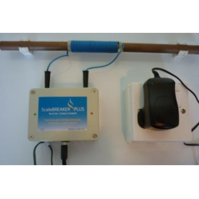 Water Conditioner Kalkaanslag ontkalker - Scalebreaker SB02PLUS