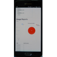 Remote Monitoring Software screenshot