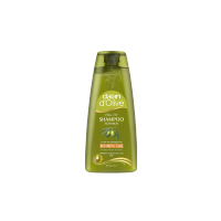 Olijfolie fles van de shampoo 250ML