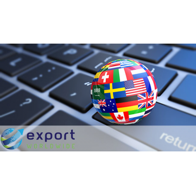 Internationale online marketing door ExportWorldwide