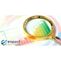 Wereldwijde marketinganalysetool exporteren