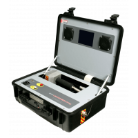 SF6 gas detector fabrikant