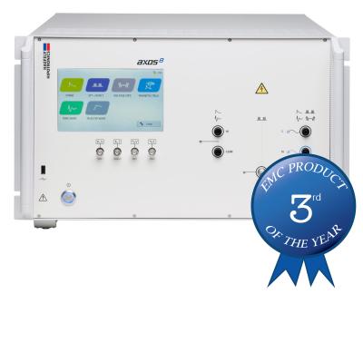 AXOS 8 - Compacte generator