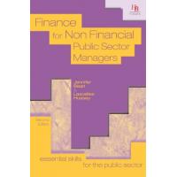 Financiële cursus voor niet-financiële managers boek