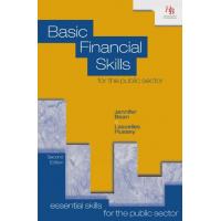 boek over basisfinanciering voor niet-financiële managers