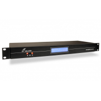 GPS NTP-apparat NTS-4000 forfra