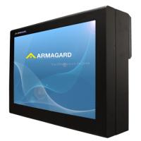 Utendørs TV-skap fra Armagard