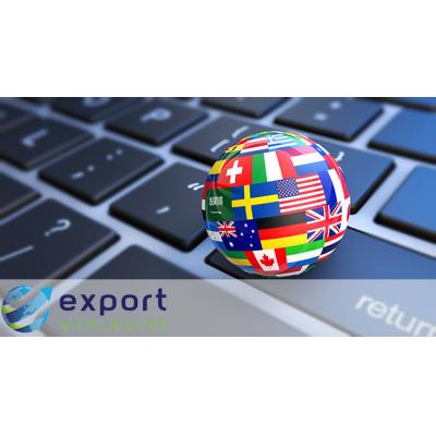 Internasjonal markedsføring på nettet av ExportWorldwide