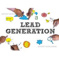 B2B online Lead Generation portal for eksportører