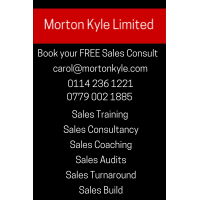 salg forbedring trener, salgstrener, salgsdirektør