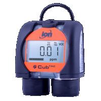 CubTAC, personlig benzen gass monitor
