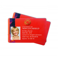 RFID-kort produsent Selskapskort