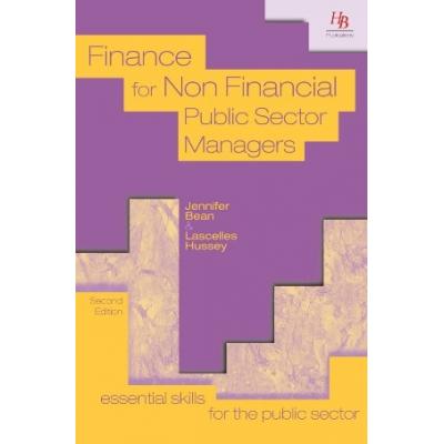 Finans kurs for ikke-økonomi ledere bok