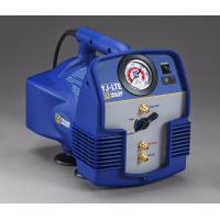Utstyr for gjenvinning av kjølemiddel